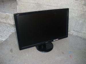 "ASUS 24""  WGA / DVIa i HDM-i FULL HD"