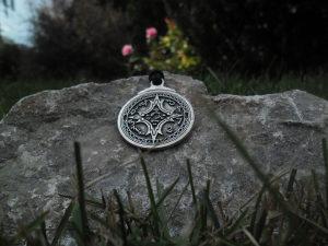Andjeoski talisman ogrlica