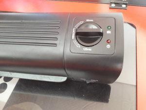 Laminator plastifikator A3 A4 topla-hladna laminacija