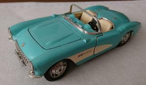 Burago Chevrolet Corvette (metalna)