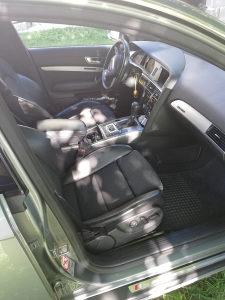 Audi A6 3.0tdi top stanje