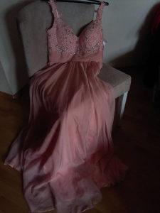 Haljina duga svečana (veličina 42)