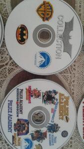 Filmske kolekcije DVD