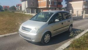 Opel Meriva Stranac euro 4