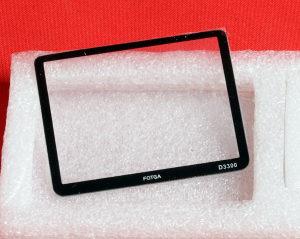 Fotga zastita za displej za Nikon D3300