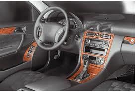 Blenda Mercedes W203