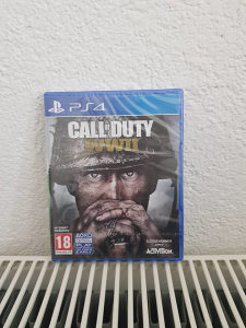 Call of Duty: WWII - PlayStation 4 (PS4) WW2
