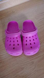dječije papuče