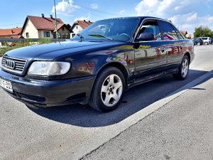 Audi c4 A6 2.5 100