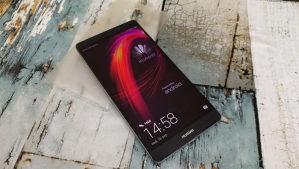 Huawei Mate 8 /32GB - 3GB ram/Dual Sim/Odlicno stanje
