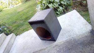 Bas kutija