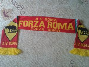 SAL AS roma