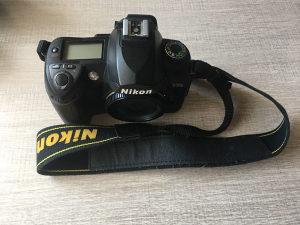 Nikon d70s / Detaljno!