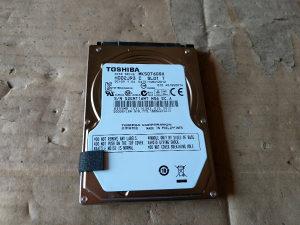 HARD DISK LAPTOP 500 GB/20 DANA RADA