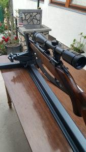 Optika Mauzer 6x42