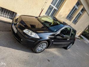 Renault Megane 1.9 DCI FACELIFT 2008g