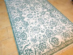 Turski moderni tepih-cilim