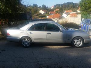 Mercedes 210 e 290TD