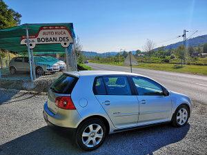 VW GOLF 1.9 TDI 66 KW **TOP AUTO * MAKSIMALNO OČUVAN **
