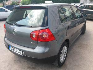 Volkswagen Golf 1,9tdi 77kw