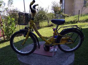 Prodajem dječije biciklo