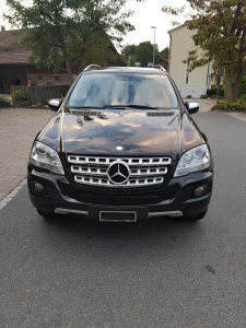 Mercedes ML 320 CDI 4matic Sport paket  -TOP STANJE-