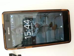 Mobitel Sony Xperia C6603