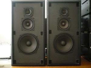 DUAL Hi-Fi zvučnici CL 9020