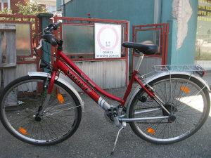 Biciklo gradsko