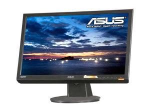 Monitor ASUS VH222H - LCD monitor - Full HD (1080p)