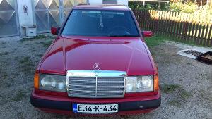 Mercedes 124  2.0 D