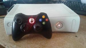 Xbox 360 Jasper cipovan 60GB