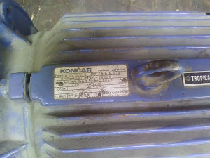 Elektro motor 7;5 kw