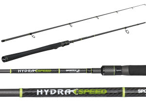 Sportex Hydra Speed UL2704, 2.70m, 39-94g