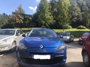 Renault Megane III 1.5 dCi 81kW