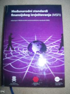 Međunarodni Standardi MSFI -2006