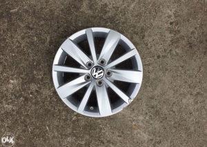 Felga VW 16 ET 45 5x112