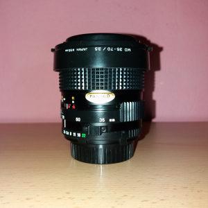 Objektiv Minolta MD ZOOM 35-70mm f/3.5