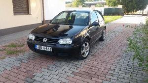 Volkswagen Golf 4 1.9TDI 74KW