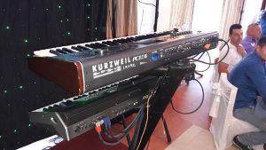 Klavijature Korg i Kurzvail