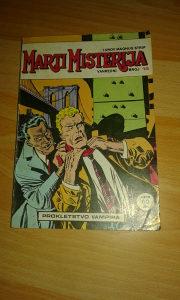 Marti Misterija LMS br. 14: Prokletsvo vampira (4+)