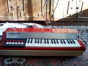 Prodajem klavijaturu