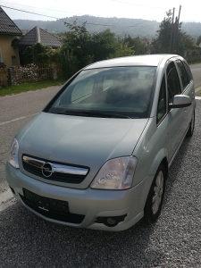 Opel Meriva 1.3CDTi