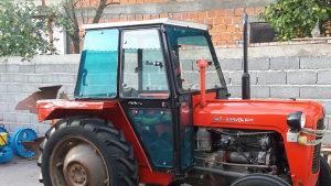 Kabina za traktor imt 533 539 dugmetara