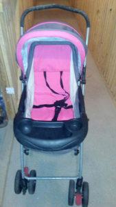 Dijecija kolica za bebe