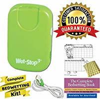 Wet stop alarm za mokrenje za djecu