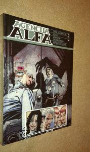 Agencija Alfa 6. Libellus