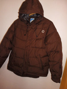 Stormberg down jacket vel M.