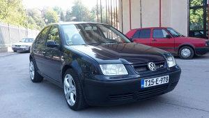 VW BORA 1.6 16 v