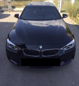 BMW 420 d grand cupe m-paket sport paket